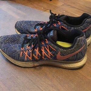 Nike zoom Pegasus 32 running sneakers